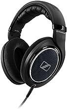 Sennheiser HD598 Special Edition Over-Ear Headphones - Black