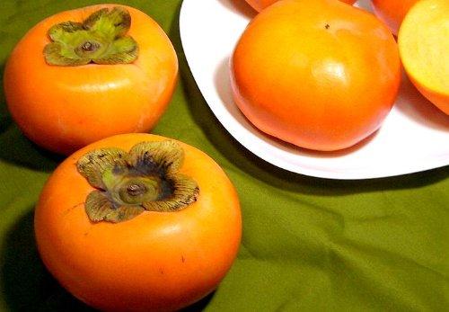 京都特産 大枝柿 富有柿 2L サイズ13個入り 種有