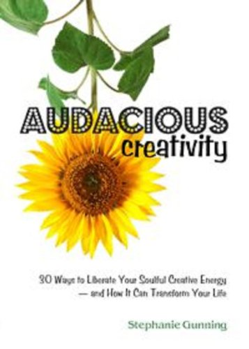 Audacious Creativity by Stephanie Gunning ebook deal