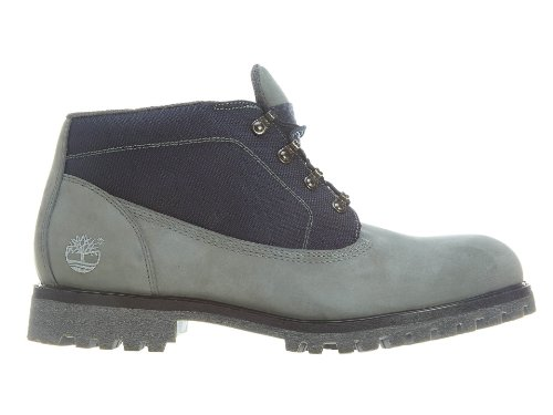 946eae249f3f pictures of Timberland Campsite Chukka Boots Mens Style  12043-GRAY NBK  Size  10.5