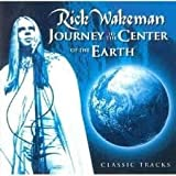 Rick Wakeman Journey To The Centre Of The Earth [Australian Import]