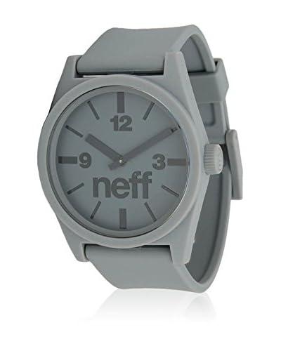Neff Quarzuhr Unisex Nf Nos Daily Watch Camo O/S 40 mm