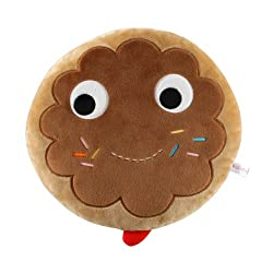 Kidrobot 12 Yummy Chocolate Donut Plush