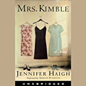 Mrs. Kimble | [Jennifer Haigh]