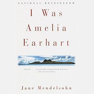 I Was Amelia Earhart Audiobook