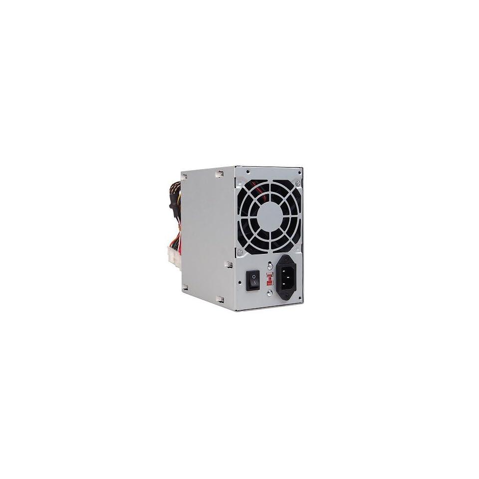 A Power 450 Watt 20+4 pin SATA Dual Fan ATX Power Supply