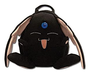 xxxHOLiC Black Mokona Plush Backpack by GE Animation