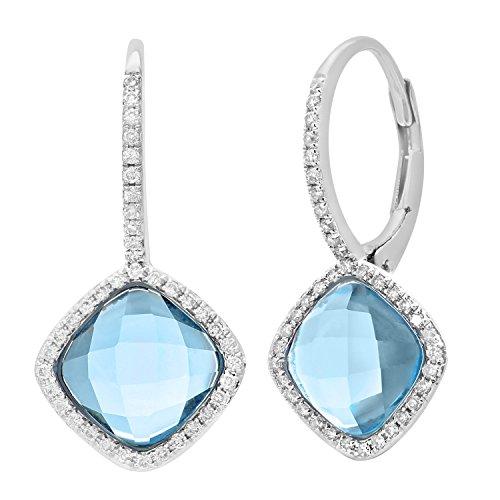 naava-9-ct-white-gold-diamond-and-375ct-cushion-cut-clue-topaz-gemstone-drop-earrings