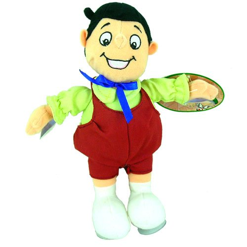 El Chavo - Toys - Nono Doll with Suction Cups - Buy El Chavo - Toys - Nono Doll with Suction Cups - Purchase El Chavo - Toys - Nono Doll with Suction Cups (El Chavo, Toys & Games,Categories,Stuffed Animals & Toys,More Stuffed Toys,Figures)