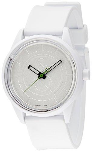 [キューアンドキュー スマイルソーラー]Q&Q SmileSolar 腕時計 ホワイト RP00J001