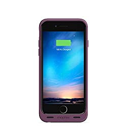 mophie juice pack Reserve for iPhone 6/6s (1,840mAh) - Purple