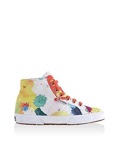 Superga Sneaker Alta