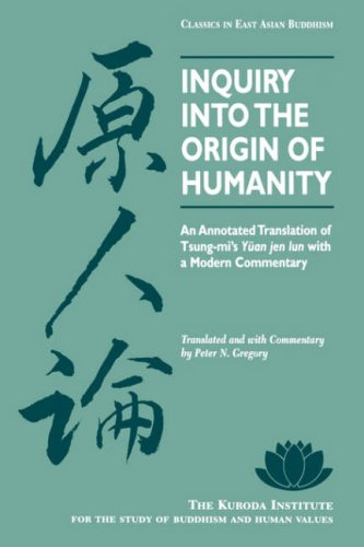 Inquiry Into the Origin of Humanity: An Annotated...
