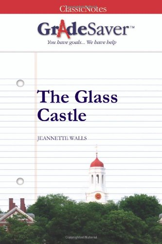 the glass castle study guide gradesaver  the glass castle study guide
