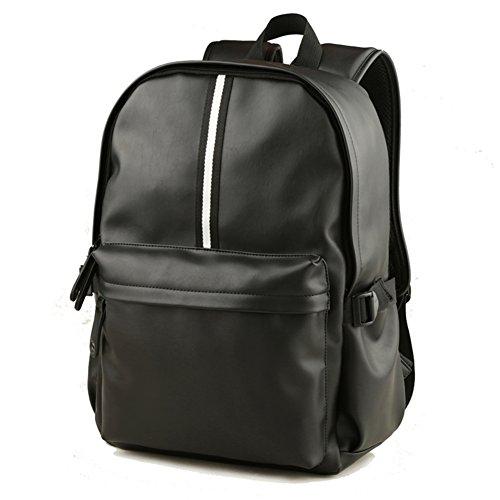 KIU Sacs d'épaule de loisirs/Sacs d'école/Sac de voyage pour ordinateur portable