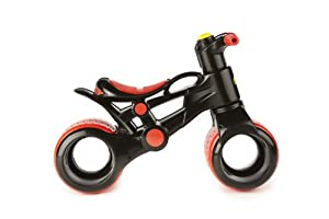 Plasma Bike Black
