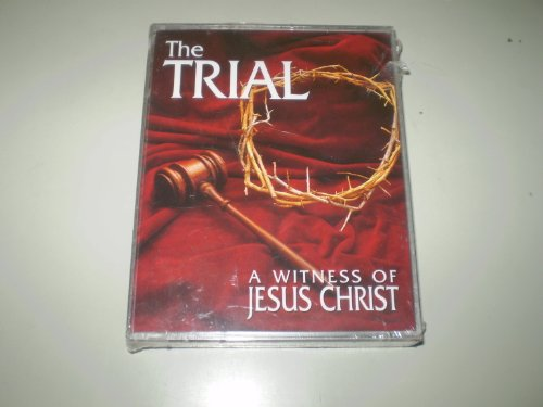 The Trial - A Witness of Jesus Christ, Tapestry