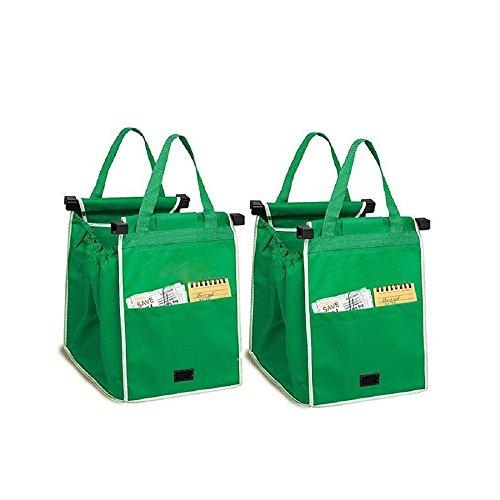 jjonlinestore-2-bolsas-de-la-compra-con-asas-y-clips-para-plegar-facilmente-reutilizables-recicladas