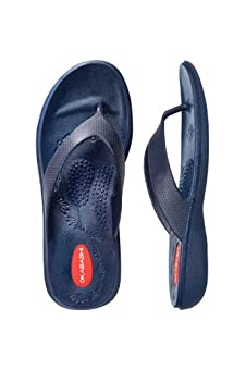 Okabashi Wm USA-made Eco Flip Flops