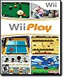 Wii Play [No Remote]