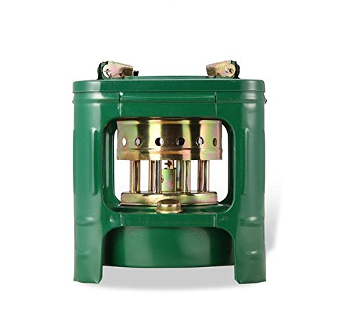 Large 1L Outdoor Picnic Camping Portable Home Kerosene Oil Stove Survival Heater (Kerosene Wick Stove compare prices)