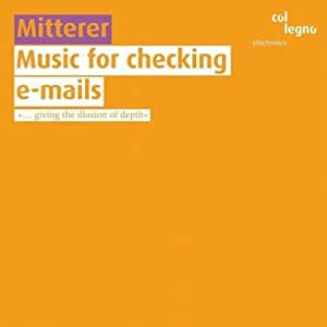 Music for Checking E-Mails