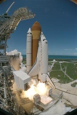 endeavour space shuttle names - photo #1