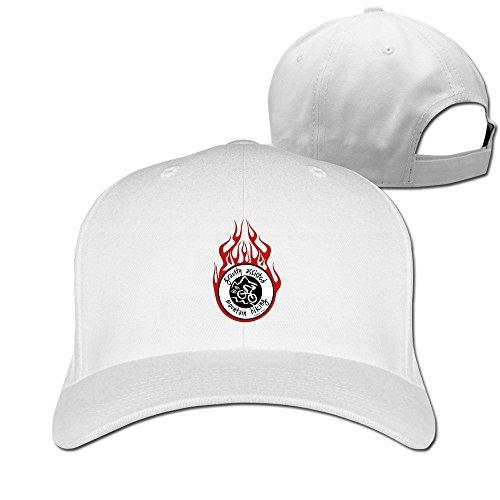 Gravity Logo Mens Hat For Men Latest Style
