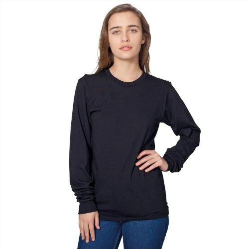american-apparel-unisex-belle-jersey-a-maniche-lunghe-t-shirt-heather-grey-l