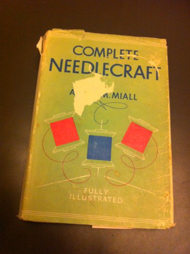 Complete Needlecraft