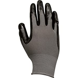 Grease Monkey Nitrile All-Purpose Gloves - 24 Pairs, Model# 25550-26