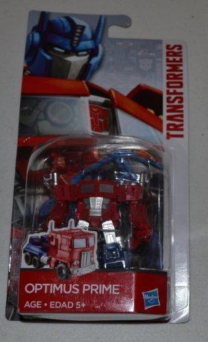 """Transformers Optimus Prime Autobot 3"""" Figurine"""