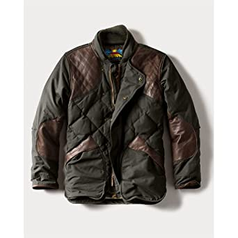 Eddie Bauer Mens 1936 Skyliner Model Hunting Down Jacket by Eddie Bauer
