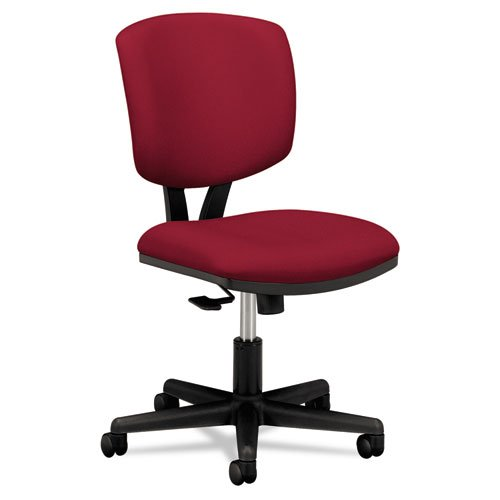 hon synchro tilt volt series task chair for office or computer desk