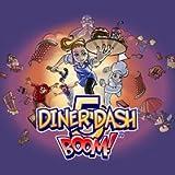 Diner Dash 5: Boom! [Download] ~ PlayFirst