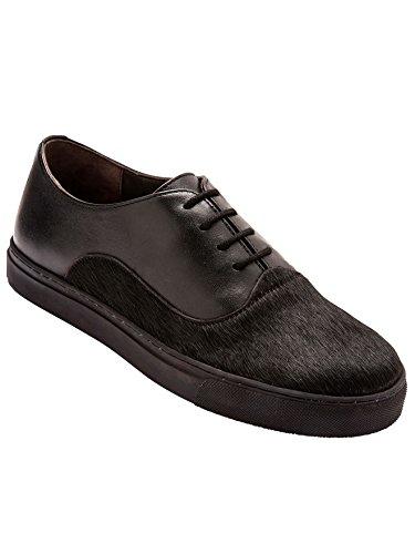 Balsamik - Sneakers bimateriale - - Size : 42 - Colour : Nero