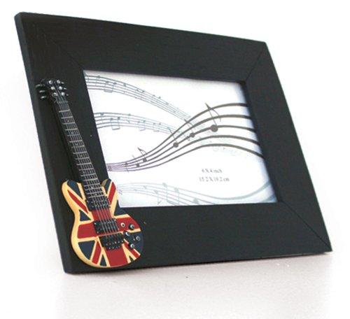 My-Music-GiftsUnion-Jack-Gitarre-Bilderrahmen