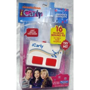 iCarly Sound FX