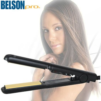 Belson Pro® 7/8 Inch Straightening Iron