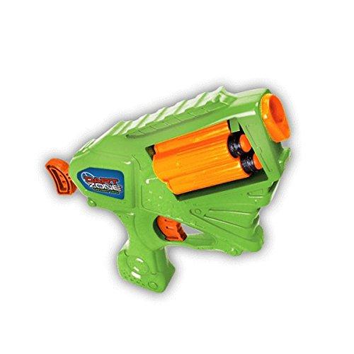 Dart Zone Talon Foam Dart Blaster Auto Revolver - 1
