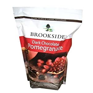Milk Chocolate Covered Pomegranate Arils (seeds) - Extreme Health USA