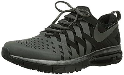 Nike Fingertrap Max 644673-001 Performance Cross-Training Running Shoes 9.5 D(M) US Men