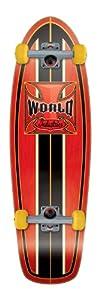 Buy World Industries Cruisin Skateboard Complete by World Industries