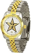 Vanderbilt Commodores Suntime Mens Executive Watch - NCAA College Athletics