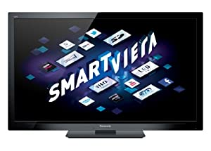 Panasonic Smart VIERA TX-L42E30B 42-inch Full HD 1080p Internet-Ready LED TV with Freeview HD