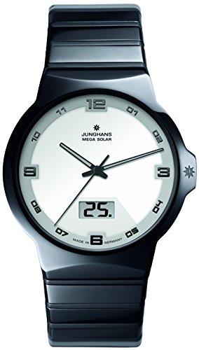 Junghans Reloj de caballero 018/1434.44
