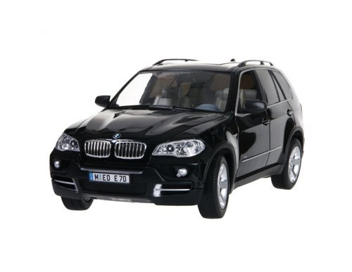 Best Price RASTAR 23200-1 1:14 4 Channel Remote Control BMW X5 RC Car with Light (Black) + Worldwide free shiping  Best Offer
