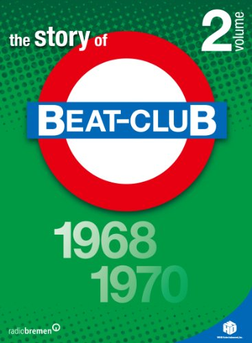 Beat / Club 2 [DVD]