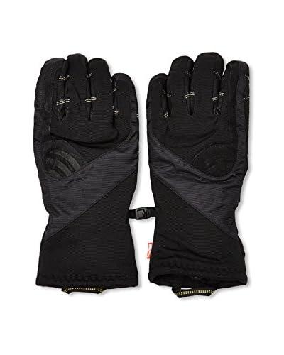 Mountain Hardwear Guanti [Nero]