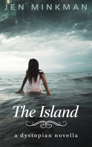The Island by Jen Minkman ebook deal